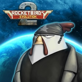 Rocketbirds 2: Evolution per PlayStation Vita