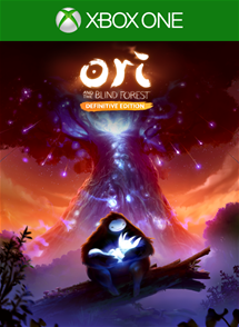Ori and the Blind Forest: Definitive Edition per Xbox One