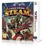 Code Name: S.T.E.A.M. per Nintendo 3DS