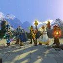 Champions of Anteria, il trailer della demo