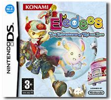 Eledees: The Adventures of Kai and Zero per Nintendo DS