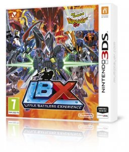 Little Battlers eXperience per Nintendo 3DS