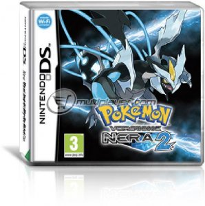 Pokémon versione Nera 2 per Nintendo DS