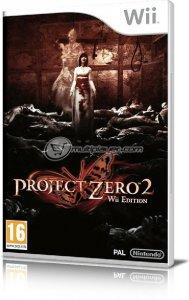 Project Zero 2: Wii Edition per Nintendo Wii