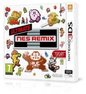 Ultimate NES Remix per Nintendo 3DS