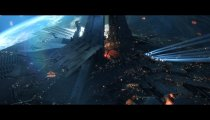 EVE Online: Citadel - Trailer cinematico