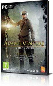 Adam's Venture Chronicles per PC Windows