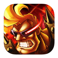 Armor Riders per iPhone