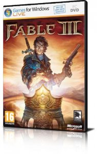 Fable III per PC Windows