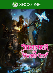Stranger of Sword City per Xbox One