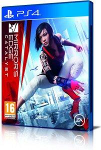 Mirror's Edge Catalyst per PlayStation 4