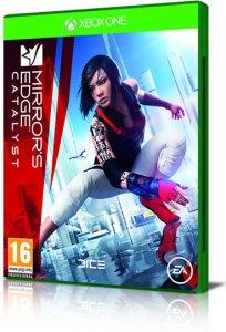 Mirror's Edge Catalyst per Xbox One