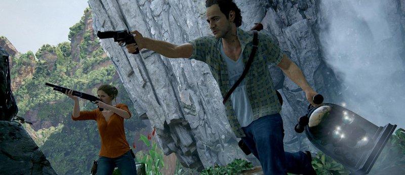 Sony afferma che nel Regno Unito lo street date di Uncharted 4 non è stato infranto
