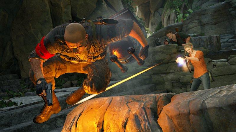 Alcune copie di Uncharted 4: Fine di un Ladro sono state rubate durante il trasporto