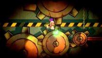 htoL#NiQ: The Firefly Diary - Trailer della versione PC