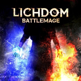 Lichdom: Battlemage per PlayStation 4