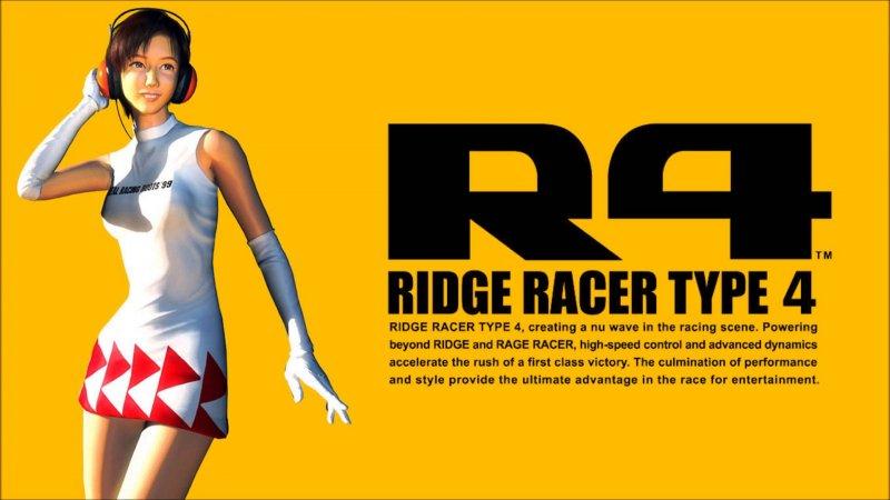 Ace Combat 5 e Ridge Racer Type 4 sono i titoli scelti dal pubblico come possibili remake da parte di Bandai Namco