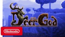 The Deer God - Trailer della versione Wii U