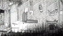 Neverending Nightmares - Trailer delle versioni PlayStation 4 e PlayStation Vita
