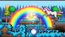Terraria - Trailer di lancio della versione Wii U