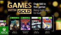 Xbox One - Trailer sui Games with Gold di maggio 2016