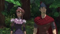 King's Quest - Chapter 3: Once Upon a Climb - Trailer di lancio