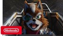 Star Fox Zero – Spot pubblicitario americano