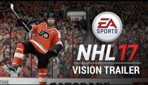 NHL 17 - Il teaser trailer di annuncio