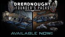 Dreadnought - Il trailer dei Founder's Pack
