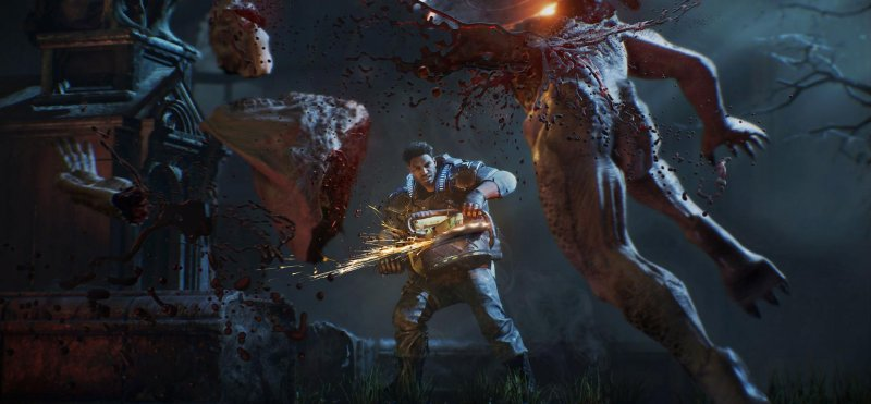 Gears of War 4 confermato su PC, cross-play con la versione Xbox One