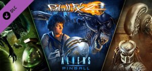Pinball FX2 - Aliens Vs. Pinball per PC Windows
