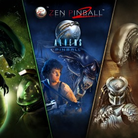 Pinball FX2 - Aliens Vs. Pinball per PlayStation 4