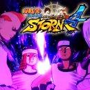 Il DLC Il Quartetto del Suono per Naruto Shippuden: Ultimate Ninja Storm 4 sarà disponibile dal 10 maggio