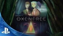 Oxenfree - Trailer della versione PlayStation 4