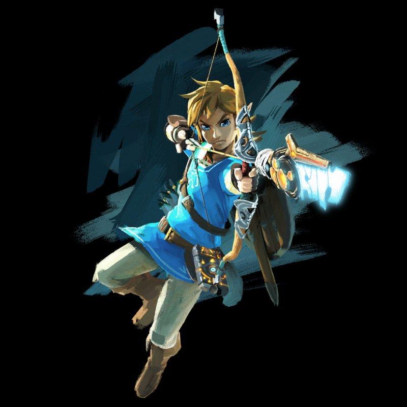 The Legend of Zelda Wii U sarà giocabile al Nintendo Store durante l'E3 2016