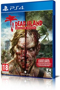 Dead Island - Definitive Collection per PlayStation 4