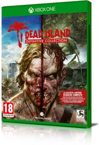 Dead Island - Definitive Collection per Xbox One