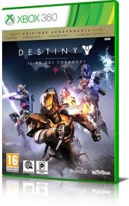 Destiny: Il Re dei Corrotti per Xbox 360
