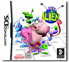 Pet Alien per Nintendo DS