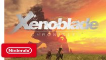 Xenoblade Chronicles – Il trailer del lancio eShop