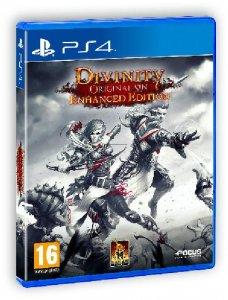 Divinity: Original Sin Enhanced Edition per PlayStation 4