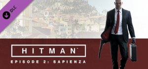 Hitman - Episodio 2: Sapienza per PC Windows