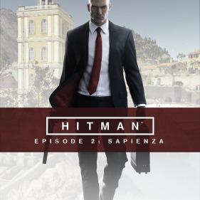 Hitman - Episodio 2: Sapienza per PlayStation 4