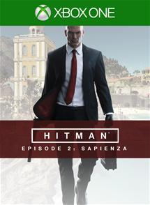 Hitman - Episodio 2: Sapienza per Xbox One