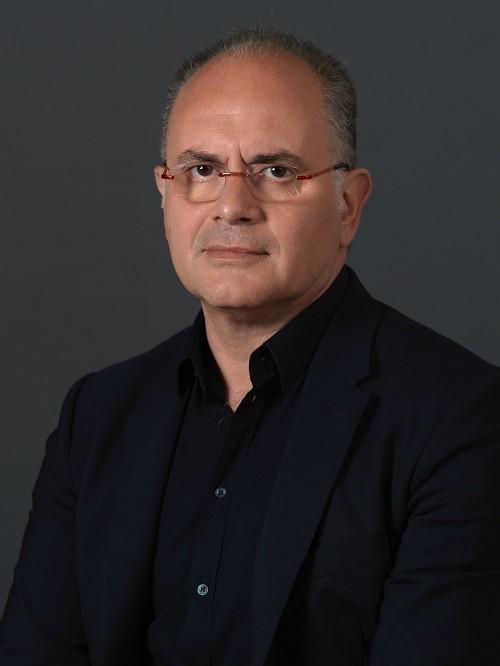 Intervista a Massimo D'Angelo