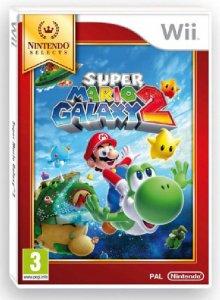 Super Mario Galaxy 2 per Nintendo Wii