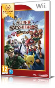 Super Smash Bros. Brawl per Nintendo Wii