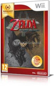 The Legend of Zelda: Twilight Princess per Nintendo Wii