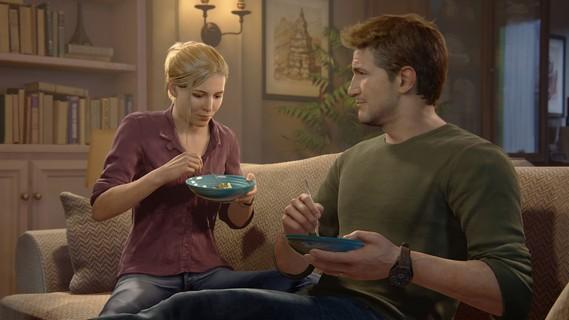 Iniziano a comparire immagini leak di Uncharted 4: Fine di un Ladro