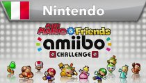 Mini Mario & Friends amiibo Challenge - Trailer di lancio